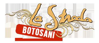 Restaurant La Strada Botosani - Comenzi online