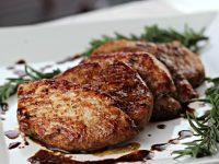 Preparate din carne de porc